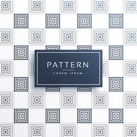 pattern background made with square lines