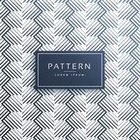 creative abstract lines pattern background