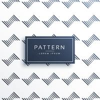 abstract pattern design made with lines