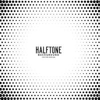 halftone vector comic style background