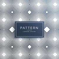 stylish pattern design of diagonal square