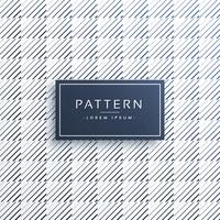 pattern design made with diagonal lines