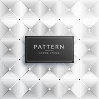 creative line square pattern background