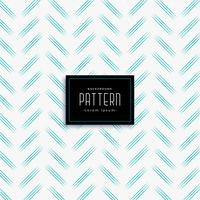 minimal zig zag style blue line pattern