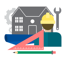 Construction vector