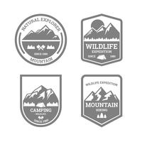 Nature Explorer Badges
