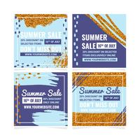 Vector Sale Templates