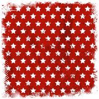 Grunge Sterne Hintergrund