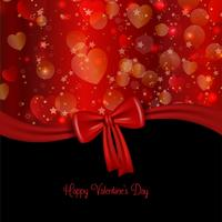 Valentinstag-Bandhintergrund