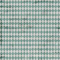 Vintage argyle patroon