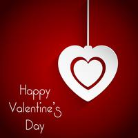 Fondo del dia de san valentin