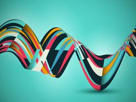Abstract design background
