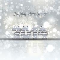 Frohes neues Jahr Hintergrund