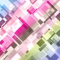 Hintergrund des geometrischen Designs