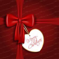 Weihnachtsbogen Hintergrund