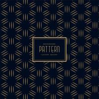 dark golden pattern design background