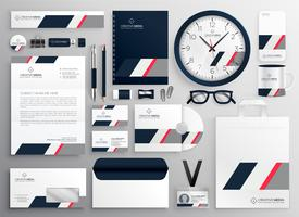 Corporate Professional Business-Marke Briefpapier-Set