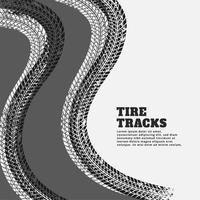 band track print merken achtergrond