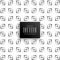 kleiner quadratischer abstrakter Musterhintergrund