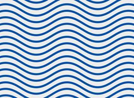 blue sine wave pattern background