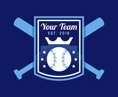 Baseball Badge
