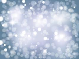 glittery blue background