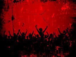 Grunge-publiek