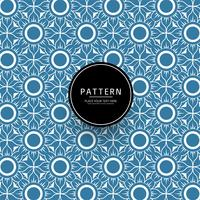 Elegant geometric pattern background
