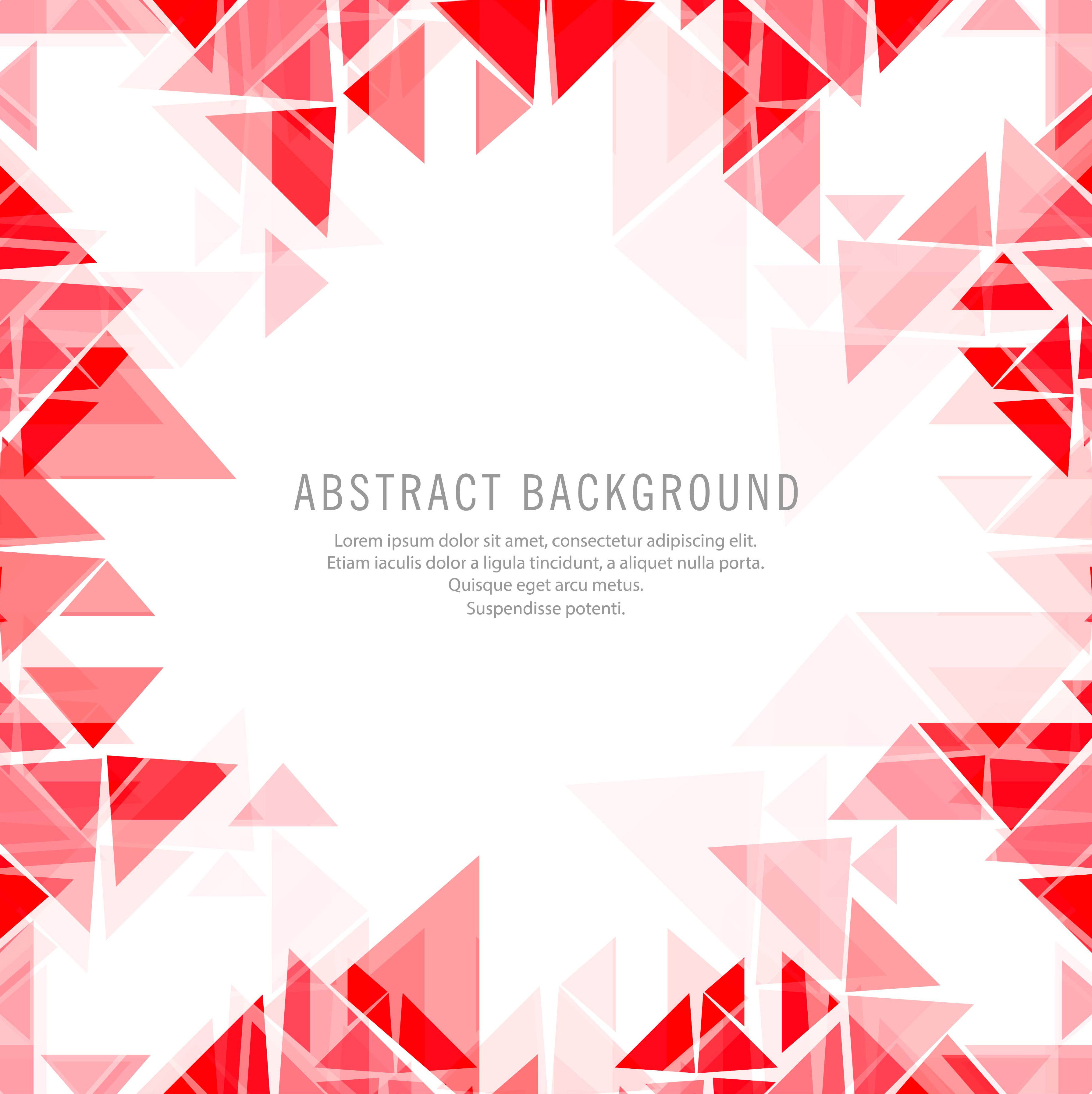 elegant red polygonal background download free vectors clipart graphics vector art elegant red polygonal background
