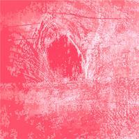 Modenr roten Aquarell Hintergrund