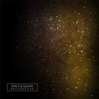 Abstract universe galaxy background