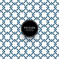 Beautiful creative geometric pattern background