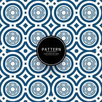 Elegant geometric circle pattern background