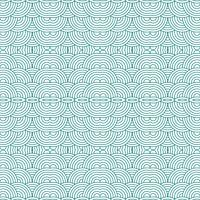 Abstract geometric stylish pattern background