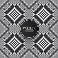 Beautiful geometric pattern background