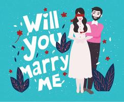 Engagement Proposal Vol 2 Vector