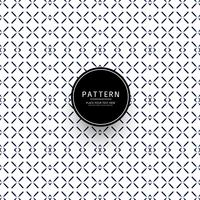 Modern geometric pattern elegant background