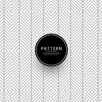 Beautiful geometric pattern elegant background