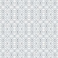 Fondo de patrón geométrico creativo abstracto