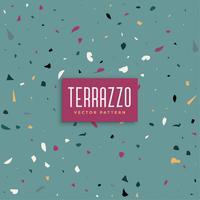 abstracte terrazzo textuur achtergrond achtergrond