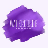 Fondo de textura de acuarela púrpura brillante