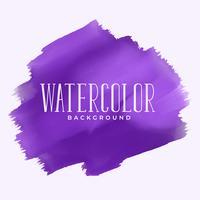 hell lila Aquarell Textur Hintergrund
