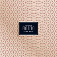 stylish subtle geometric pattern background