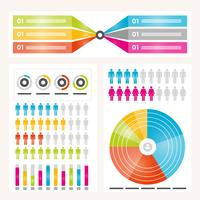 Vector Infographic Elements and Illustration
