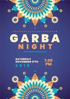 Garba Nacht