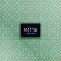 vintage abstract pattern background design