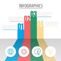 Infographic grafiek