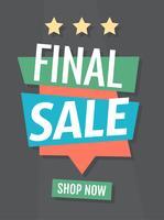Final Sale