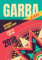 Garba night