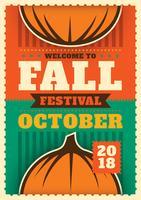 Herfst festival